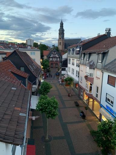 Hofheim Town