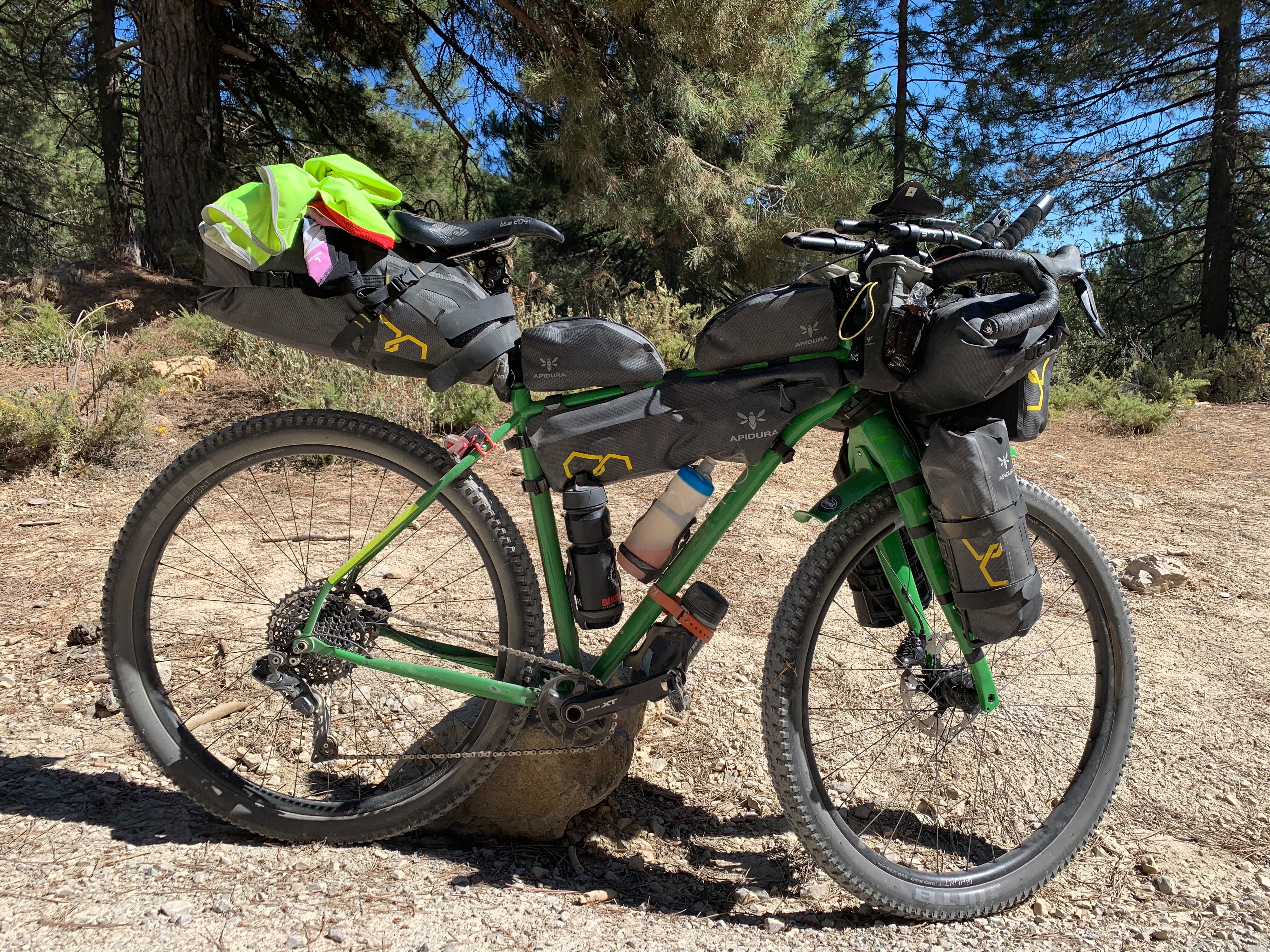 1 Pair Bike Rest Handlebar Bicycle Sheep Horn Riding Bent Handlebar Extender EL